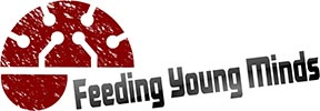 Feeding Young Minds logo